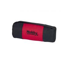 Nobby aport torbica za posladke, rdeč - 15 x 6 cm