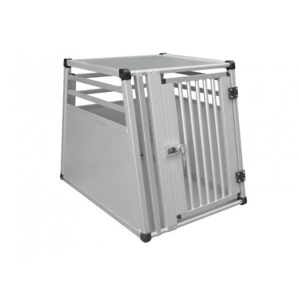 Nobby Alu Box - 55 x 75 x 62 cm