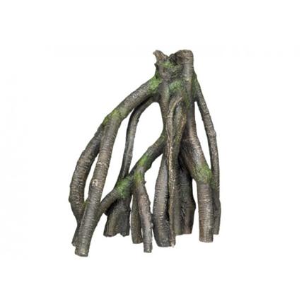 Nobby akvarijski dekor korenina mangrove - 21 x 12,5 x 25 cm