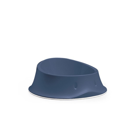 Stefanplast Chic posoda - mornarsko modra - 0,65 l