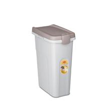 Stefanplast posoda za shranjevanje briketov - 25 l / 10 kg