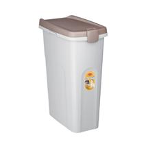 Stefanplast posoda za shranjevanje briketov - 40 l / 15 kg
