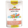 Almo Nature HFC Jelly - file lososa 55 g