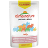 Almo Nature HFC Jelly - file tune in rakci 55 g