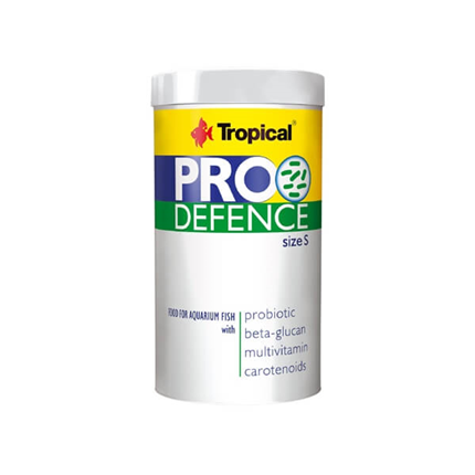 Tropical Pro Defence S - 100 ml