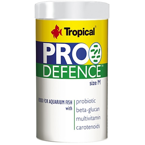 Tropical Pro Defence M - 100 ml