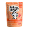 Barking Heads Pooched Salmon - losos - 300 g 300 g