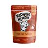 Meowing Heads Top Cat Turkey - puran - 100 g 100 g