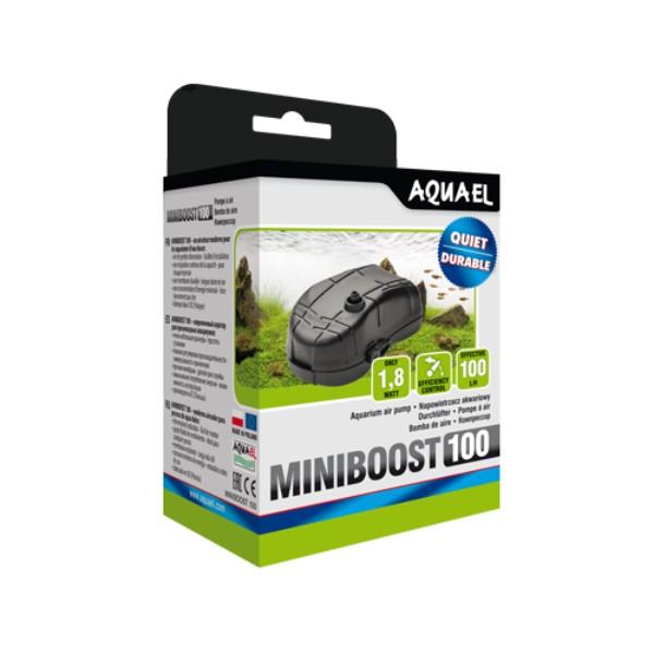Aquael zračna črpalka Miniboost 100