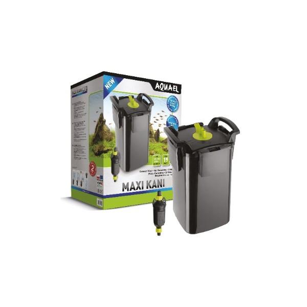 Aquael zunanji filter Maxi Kani 500