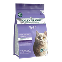 Arden Grange Adult Light