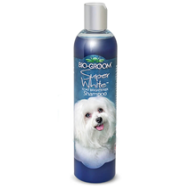 Bio-Groom Super White šampon za belo dlako - 355 ml