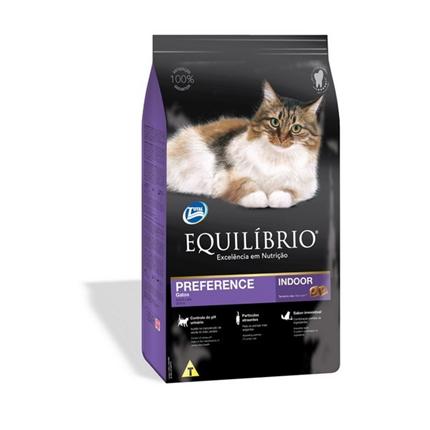 Equilibrio Adult Preference za izbirčne mačke