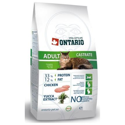 Ontario Adult Castrate - perutnina