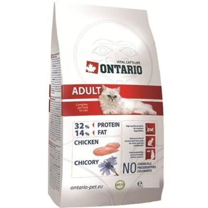 Ontario Cat Adult - piščanec
