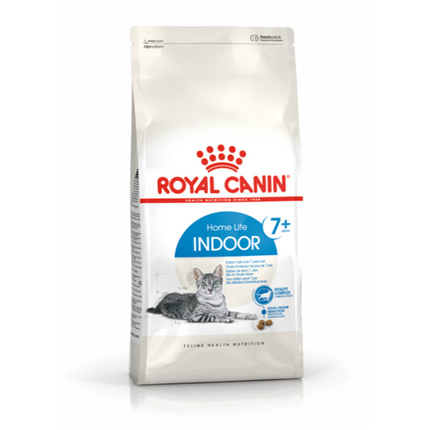 Royal Canin Senior Indoor - perutnina