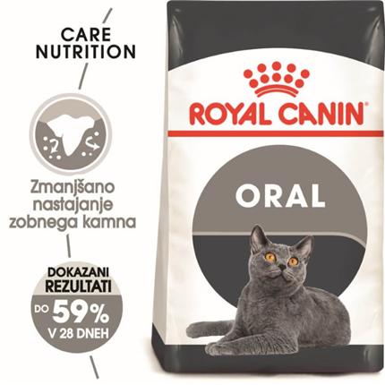 Royal Canin Adult Oral Sensitive - perutnina