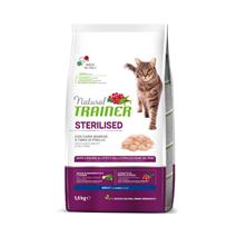 Trainer Natural Cat Sterilised - puran
