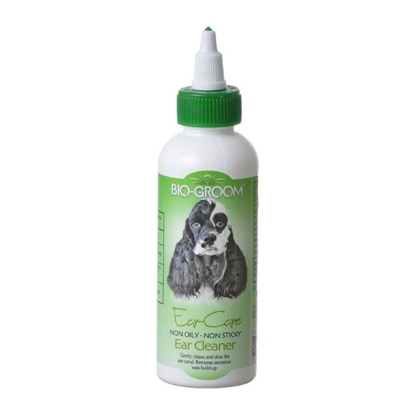 Bio-Groom Ear Care tonik za ušesa - 118 ml
