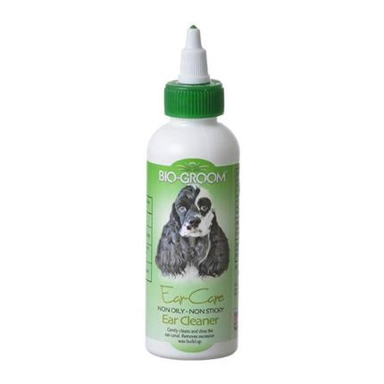 Bio-Groom Ear Care tonik za ušesa - 118 ml