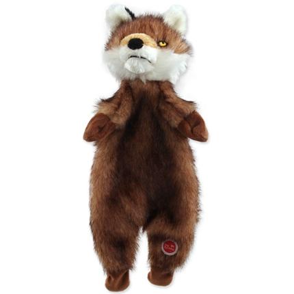 Dog Fantasy igrača pliš lisica - 34 cm