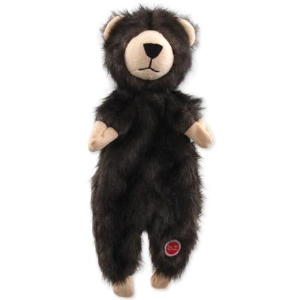 Dog Fantasy igrača pliš medved - 34 cm