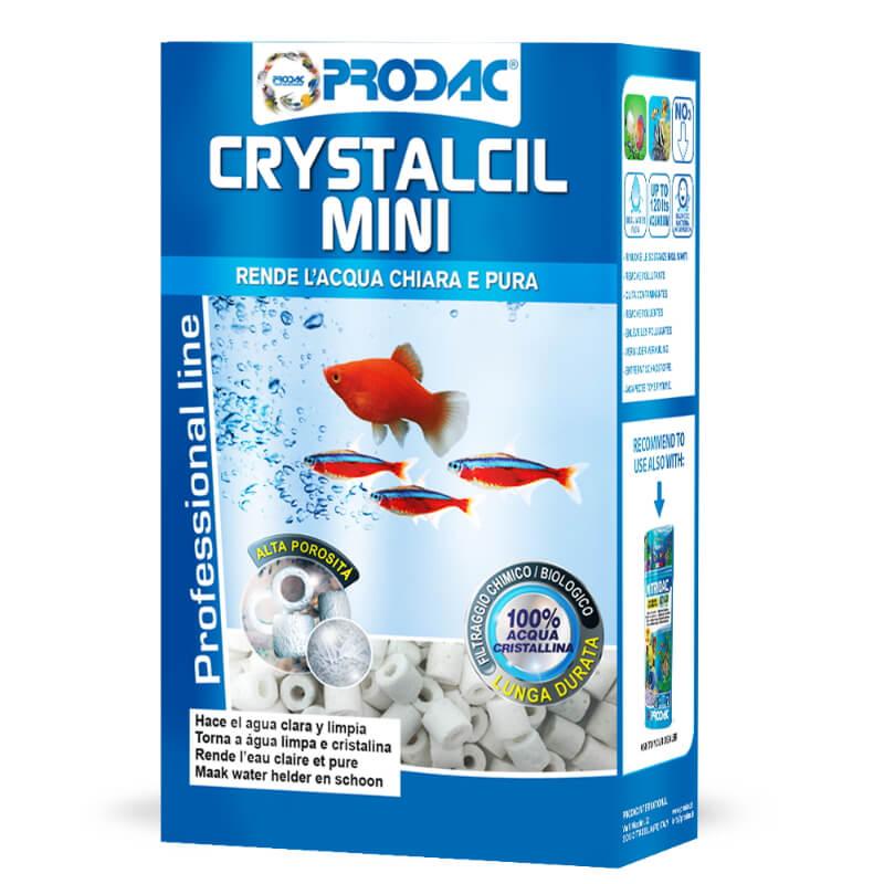 Prodac Crystalcil Mini - 200 g