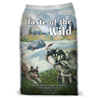 Taste Of The Wild Pacific Stream, Puppy – prekajeni losos 2 kg