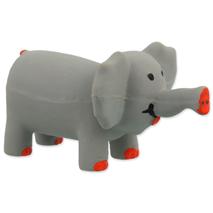 Dog Fantasy igrača iz lateksa, slon - 10 cm