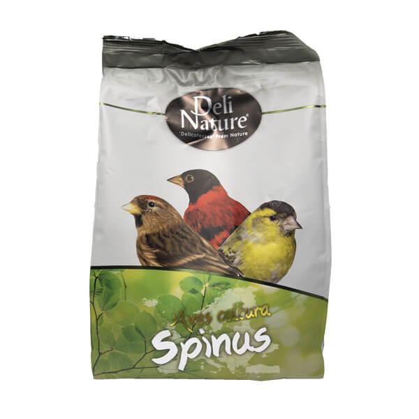 Deli Nature hrana za eksote Spinus Supreme - 2 kg