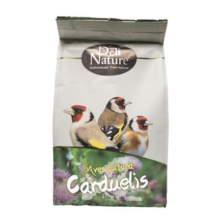 Deli Nature hrana za eksote Carduelis - 750 g