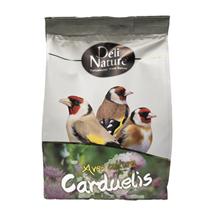 Deli Nature hrana za eksote Carduelis - 2 kg