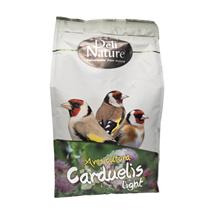 Deli Nature hrana za eksote Carduelis Light - 750 g