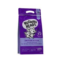 Meowing Heads Smitten Kitten - piščanec