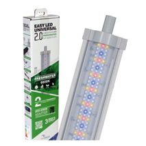 Aquatlantis luč za akvarij Easyled Universal 2.0, 590 mm