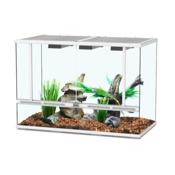 Aquatlantis terarij Smart Line, bel - 60 x 45 x 45 cm