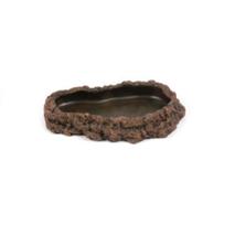 Aquatlantis posoda Feeder, temna - 20 cm