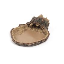 Aquatlantis posoda Feeder z ročajem - 14,5 cm