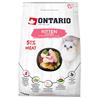 Ontario Kitten - piščanec 400 g