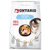 Ontario Kitten - losos 400 g