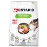 Ontario Cat Hairball - raca in piščanec 400 g