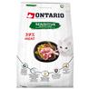 Ontario Cat Sensitive/Derma - raca in ovca 2 kg