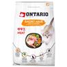 Ontario Cat Shorthair - raca in piščanec 400 g