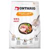 Ontario Cat Shorthair - raca in piščanec 2 kg