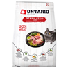 Ontario Cat Sterilised - ovca 400 g