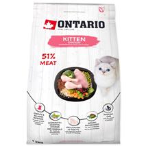 Ontario Kitten - piščanec