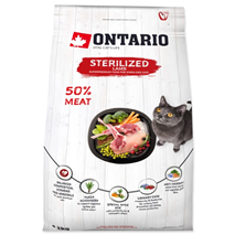 Ontario Cat Sterilised - ovca