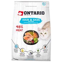 Ontario Cat Hair & Skin - losos