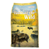 Taste Of The Wild High Prairie – pečeni bizon in divjačina 2 kg