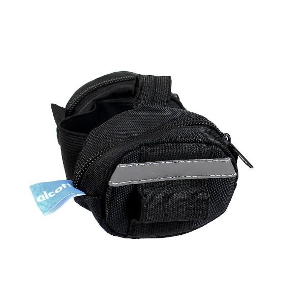 Alcott snemljiva torbica za avtomatski povodec S/M